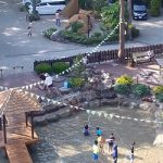 【ドローン空撮】キャンプ・アンド・キャビンズ那須高原|栃木県