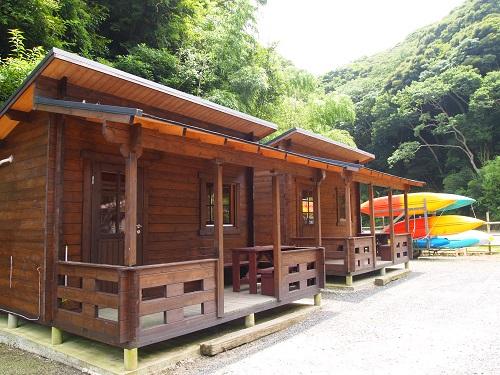勝浦 まんぼう オート キャンプ in acn