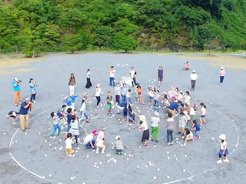 青川峡キャンピングパーク7