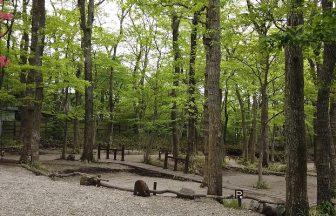 ぽんぽこの森ファミリーキャンプ場