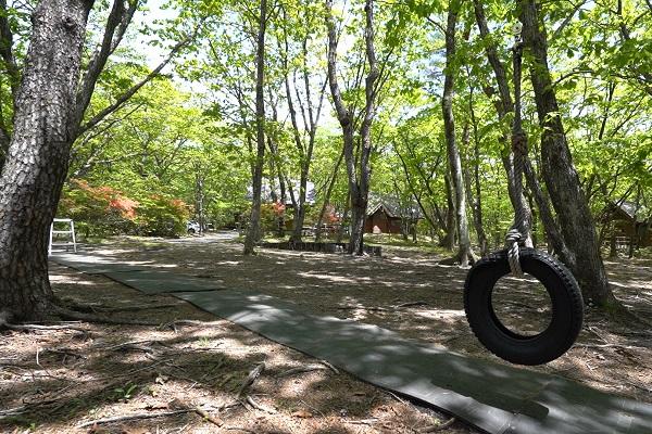 榛名湖オートキャンプ場95