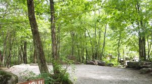 三景園オートキャンプ場