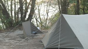 鷲の巣キャンプ場